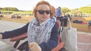 Marlene Rett-Syndrom